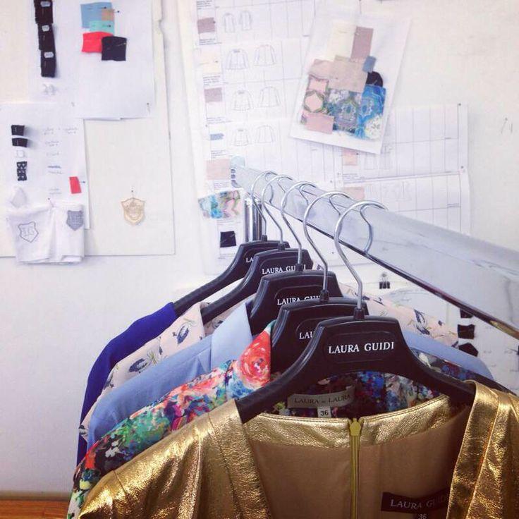 Textile/Pattern/Inspiration/SS2014
