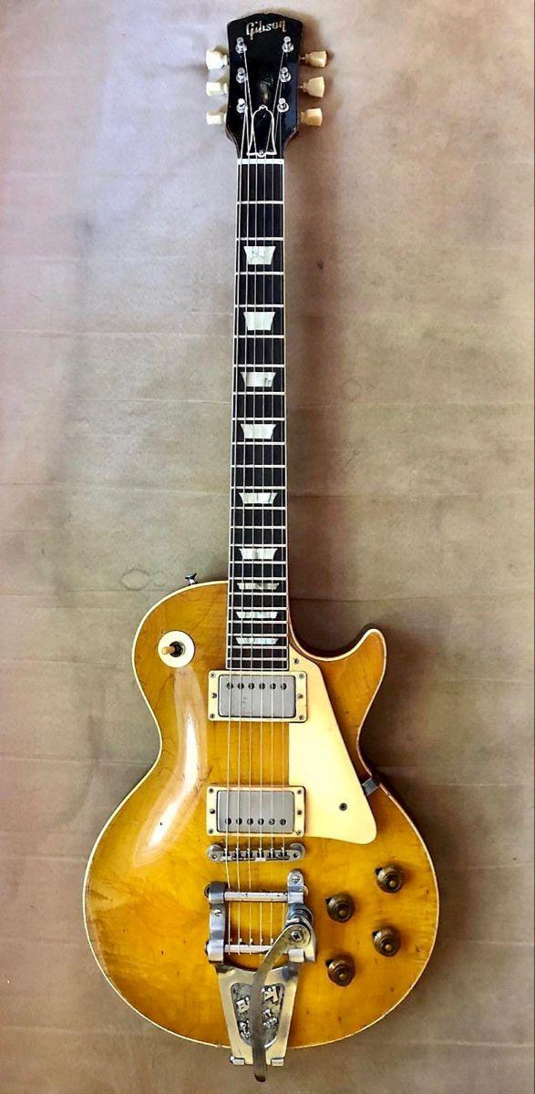 9 2232 The Dubliner Attic Burst In 2020 Gibson Les Paul Custom Electric Guitars Cool Guitar