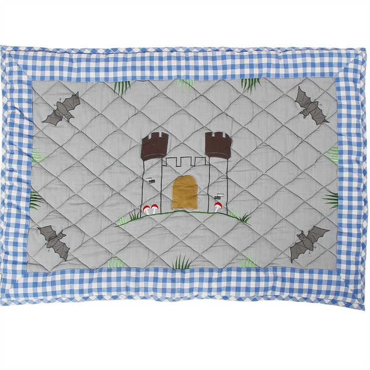 Play Tent (Knight's Castle)