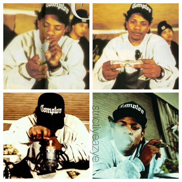 """61 Me gusta, 1 comentarios - Mrs.Eric L. """"Eazy-E"""" Wright (@strictlyeazye) en Instagram: """"I'm That Type Of Wife That Would Already Have His Weed Rolled Up For Him. All He'd Have To Do Is…"""""""