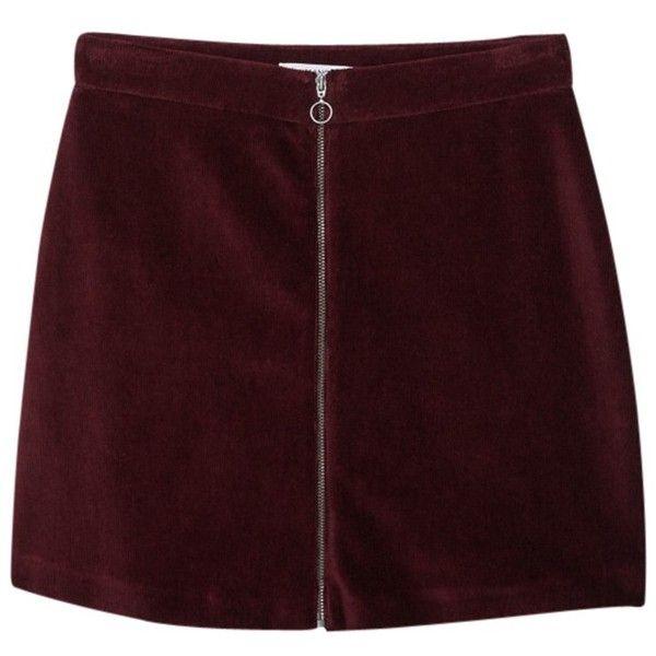 Brown skirts hakkında Pinterest'teki en iyi 20  fikir