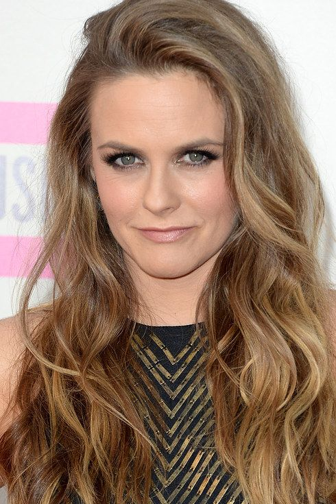 """Alicia Silverstone as Cher Horowitz   This Is What The Cast Of """"Clueless"""" Looks Like Now"""