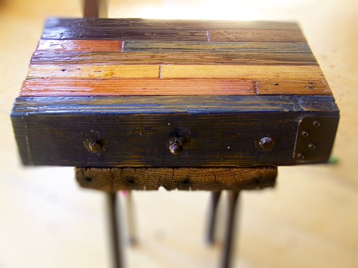 17 Best Images About Reclaimed Furniture On Pinterest Upholstery Reclaimed Wood Dining Table