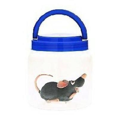 Ratatouille 158767: Remy In A Jar Battery Operated Rat From Disney S Ratatouille -> BUY IT NOW ONLY: $47 on eBay!