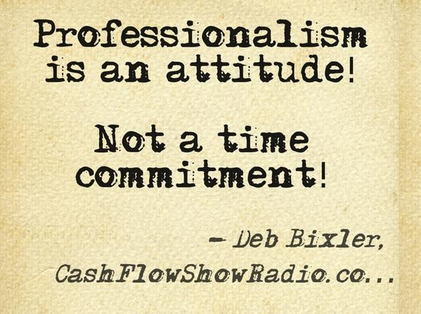 Not A Time Commitment! Www   Professionalism In The Workplace ...  Professionalism In The Workplace