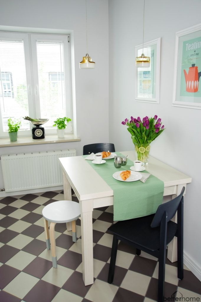 Better Home kitchen