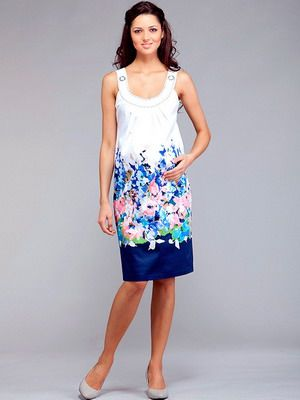 Красивые и модные летние платья в 2017 году: фото фасонов и мода на легкие короткие платья
