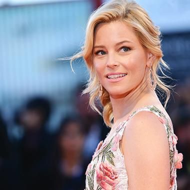 Hot: Elizabeth Banks will direct Pitch Perfect 3