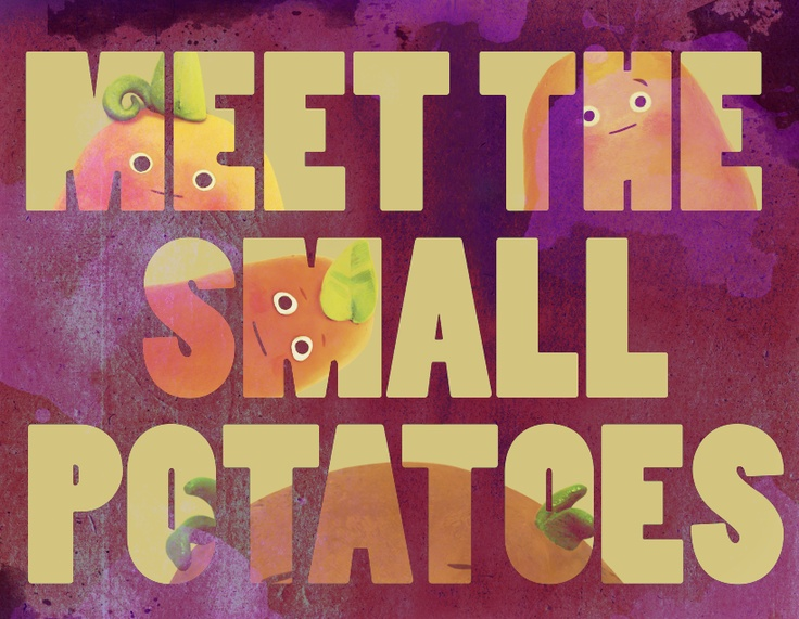 meet the small potatoes download movies