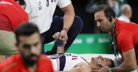 Τραυματισμοί στο ποδόσφαιρο: Μπορεί να μειωθεί το υπέρογκο κόστος;: http://biologikaorganikaproionta.com/health/252027/