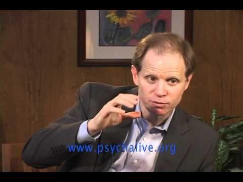 Dr. Dan Siegel - Explains Mirror Neurons in Depth