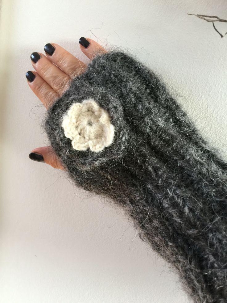 Crochet  Hyggelig, rar og nem