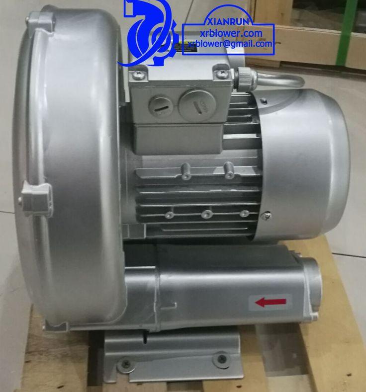 High pressure blower by Xianrun Blower, more needs, contact www.lxrfan.com, xrblower.com, xrblower@gmail.com