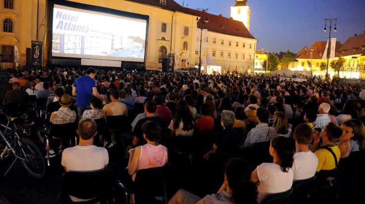 Evenimente speciale la TIFF Sibiu 2014
