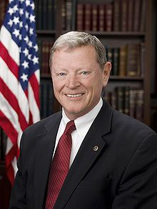"""Senator Inhofe Says, """"Allowing Key Provisions to Expire Altogether is a  Grave Mistake that Could be Paid for by th… http://theokieblaze.com/stories/2015/05/31/senator-inhofe-says-allowing-key-provisions-to-expire-altogether-is-a-grave-mistake-that-could-be-paid-for-by-the-blood-of-americans/"""
