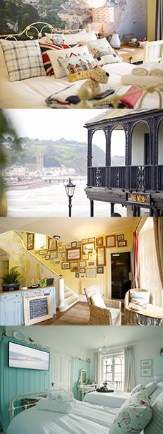 Accommodation - The Ness, Bar, Restaurant & Rooms Service