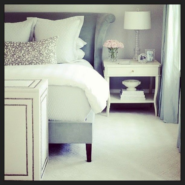 @araecli0602 created her dreamy bedroom with Z Gallery furniture and furnishings.