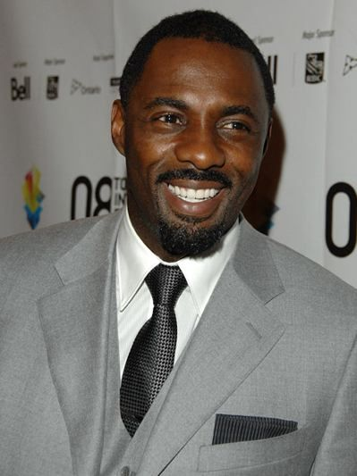 Idris Elba my dream hubby! Lord if I am so blessed to get a man this fine..