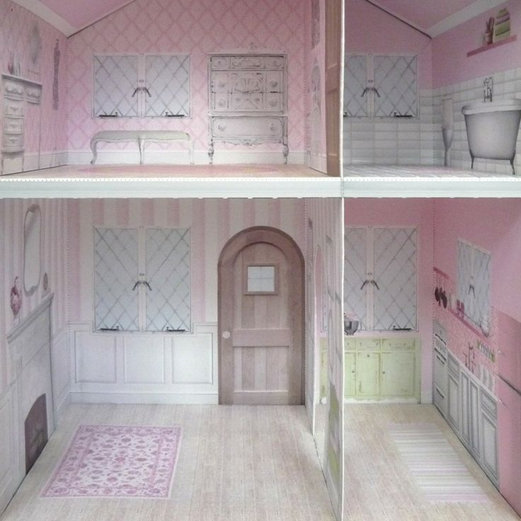 1000 Images About Miniature Printables On Pinterest: 1000+ Images About Doll House Printables On Pinterest
