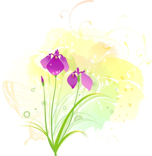 Небом_хранимая — «flowers035.png» на Яндекс.Фотках