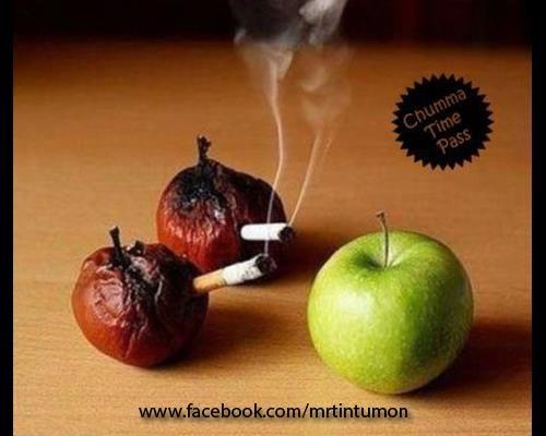 Recopilación de diseños anti-fumadores creativos 2