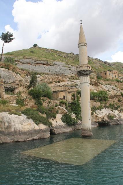 Halfeti / Şanlıurfa Urfa ( Şanlıurfa ), Turkey