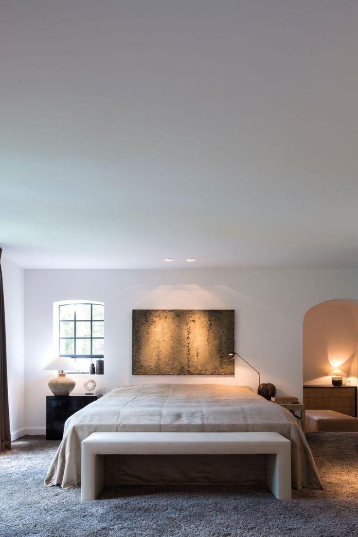 Meer dan 1000 ideeën over landelijk slaapkamer ontwerp op ...