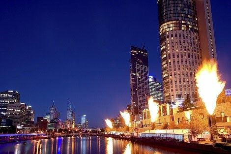 1 Freshwater place in Southbank, VIC