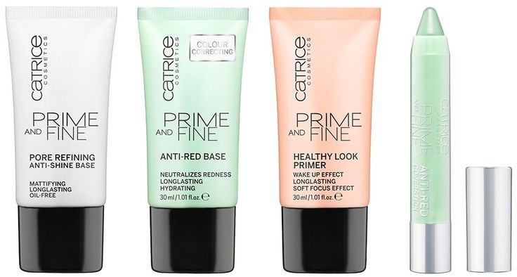 Base & Primer Primers are the ultimate basis for professional make-up artists to achieve a silky-soft, smooth and fresh complexion. And make a visible difference.