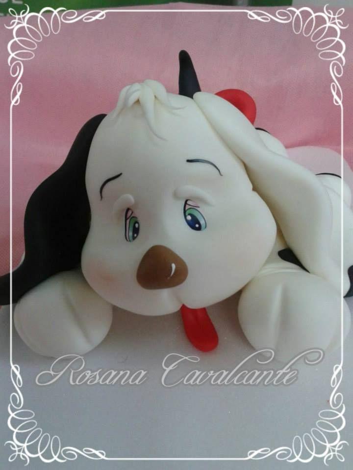 Rosana Cavalcante biscuit
