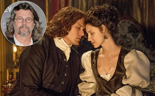 """The 13th episode of Outlander, """"Dragonfly in Amber,"""" marked the second season finale the Starz series. (Tear!) We asked Executive Producer Ronald D. Moore to look back at the challenges of adapting Diana Gabaldon's second book, Dragonfly in Amber, to the small screen — and what we can expect in season 3."""
