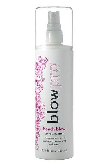 The Best Sea Salt Sprays For Beach Hair This Summer | Beauty High