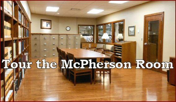 166 best McPherson images on Pinterest