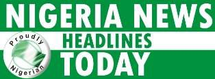 Welcome to Ochiasbullet's Blog: National  News Headlines - 26/09/2015