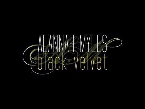 #NowPlaying @AlannahMyles' Brilliant #Song BLACK VELVET, Original #Video...won Alannah the 1990 Grammy for best female rock vocalist.& the single went to number 1 for 2 weeks  on Billboard's Top 40...Lyrics: http://www.azlyrics.com/lyrics/alannahmyles/blackvelvet.html