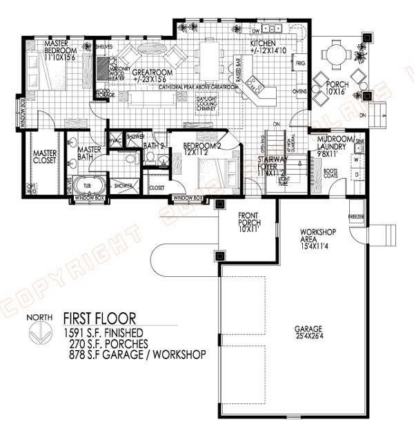 Stick Built Homes Floor Plans: 39 Best Stick Built Images On Pinterest