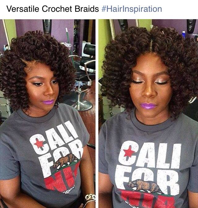 Crochet Hair Rollers : ... Crochet on Pinterest Crochet Braids, Marley Hair and Crotchet Braids