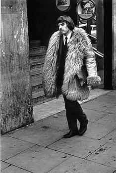 Chelsea Drug Store, King's Road, London 1960s