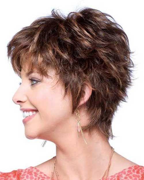 twenty Cute Simple Hairstyles for Short Hair | Haircuts
