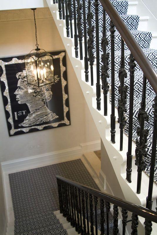 Staircases Installation Gallery Stark Carpet Uk New