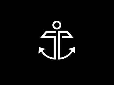 21 best anchor logo images on pinterest anchor logo anchor and 35 anchor based logo design examples thecheapjerseys Images