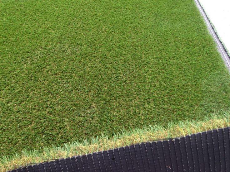 Balcón alfombra de hierba artificial