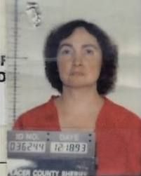 theresa knorr - Tortured and murdered two daughters on different occasions .She also shot and killed a husband but was set free. She was finally captured by help of another daughter.