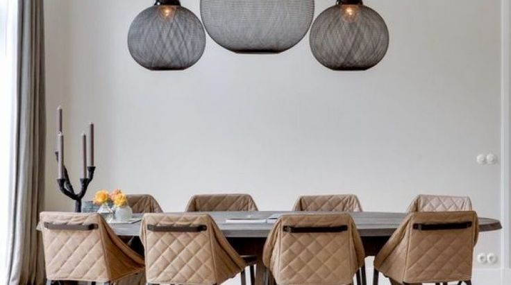 Statement Pendant Lights