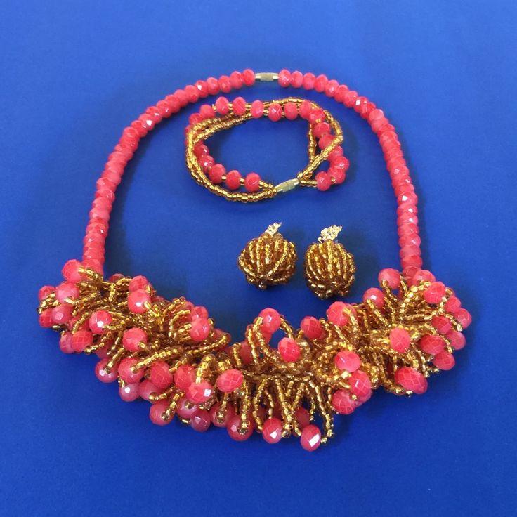 Hope Jewelry Set http://enyoonline.com/lookbook/2016/5/6/hope-jewelry-set