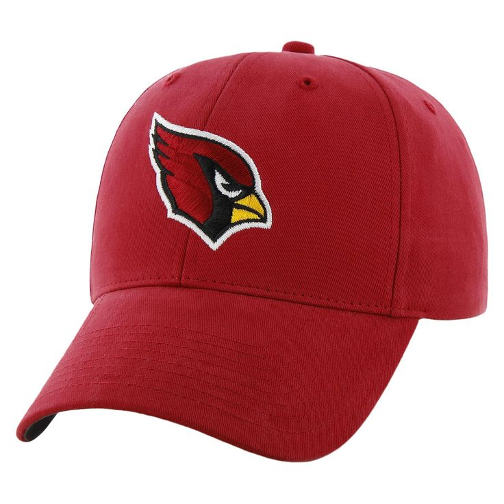 NFL Arizona Cardinals Youth Money Baseball Hat, Boy's
