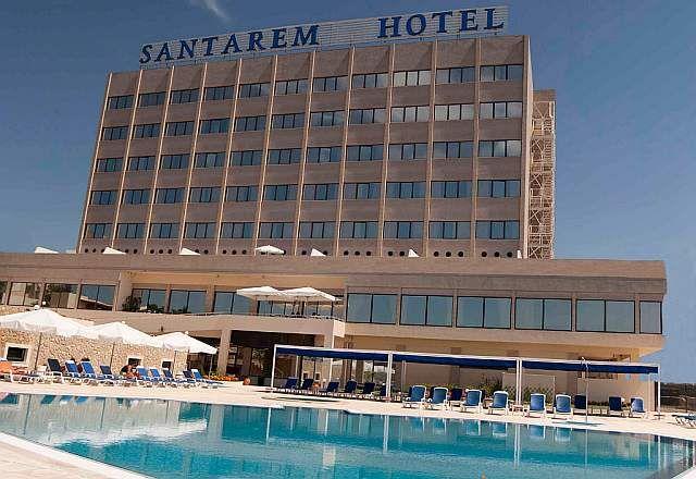 Promoção de Páscoa do Santarém Hotel a partir de 28€ PAX | Santarém | Escapadelas ®