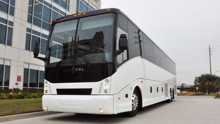 ReserveLimo offers private coach bus rental up to 56 passengers from day charters to overnight trips. Checkout at ReserveLimo.com #safe_travelling #enjoy #customer_needs #reliable.