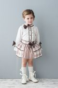 Bambino and More - Traditional & Smocked Children's Clothes, Cots & Moses Baskets