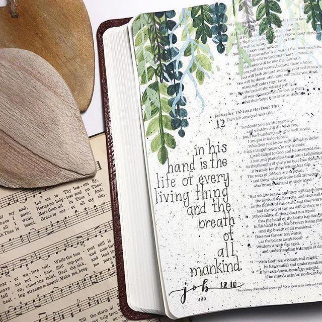 Bibelschule, Bibelstudium, Bibel lernen, Bibelwissen #Biblelearning   – Bible College